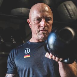 Jörg Oberle