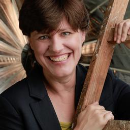 Heike Kaldenhoff - Heike Kaldenhoff fotografiert... - Duisburg