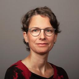 Anne Schiffer - Deutschlernen.nl - Rotterdam
