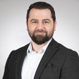 Dejan Djordjevic's profile picture