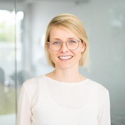 Nadine Beckmann-Smith's profile picture