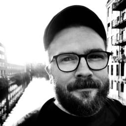 Niels Beyer - nb final artwork + - Hamburg