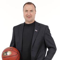 Dirk Schiller - Basketball Bundesliga GmbH - Köln