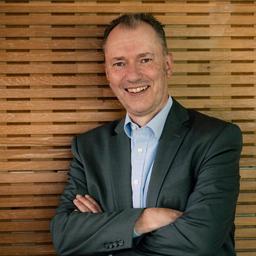 Dirk H. Verlande