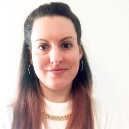 Melanie Hasenauer - Computer Futures, ein Geschäftszweig der SThree - Vienna