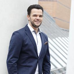 Benjamin Kobjolke's profile picture