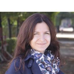 Rusitsa Arnaudova - WordDive Ltd. - Tampere