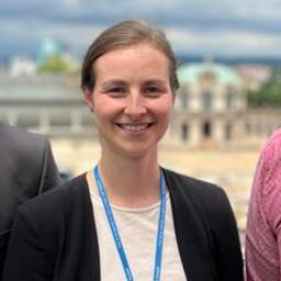 Caroline Albers's profile picture