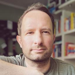 Dr. Andre Größer's profile picture