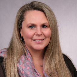 Manuela Theisen - IQVIA - Quintiles and IMS Health are now IQVIA - Mayen