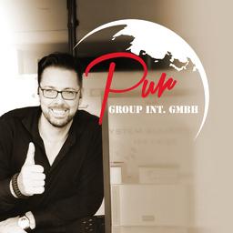 Marcel Burian - Pur Group int. - Düsseldorf
