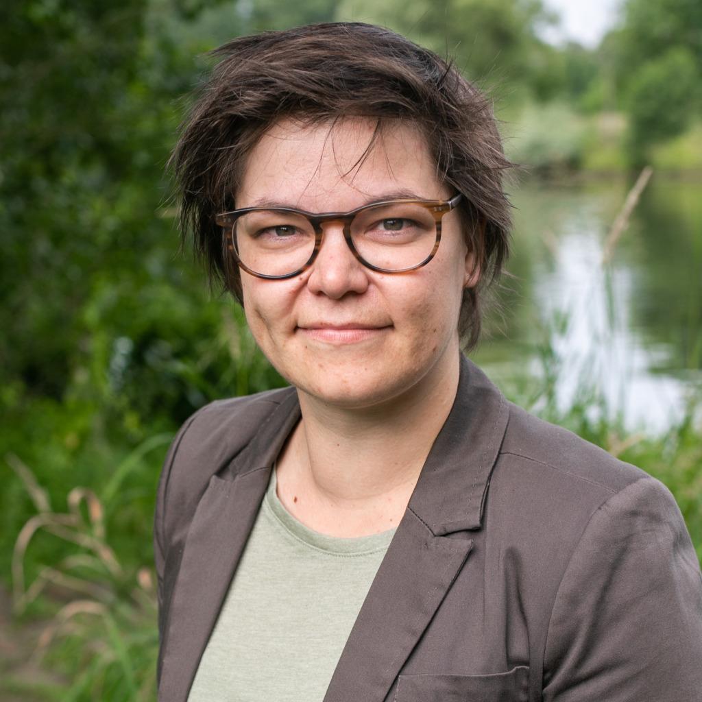 Franziska Materne's profile picture