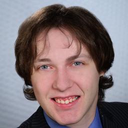 Alexander Kuschel - abat AG - Bremen
