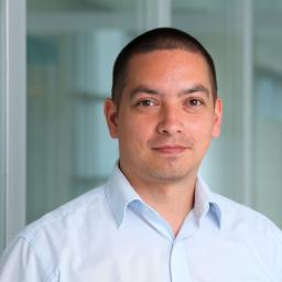 Antony Ehrenstein - eStone & Partner - Dresden