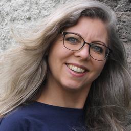 Nadine Brockel - https://www.klarwirken.de | Coaching & Training für mehr Klarheit und Wirkung - Köln