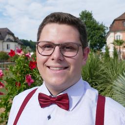 Patrick Benz's profile picture