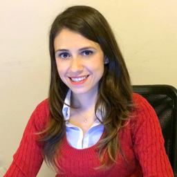 Sezin Ata's profile picture