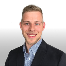 Benedict Martens - DB Schenker Logistics - Rostock