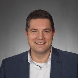 Marcel Brüwer's profile picture