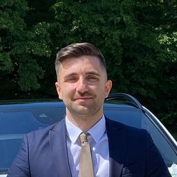 Hasan Agca's profile picture