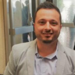 Giuseppe Baccarella's profile picture
