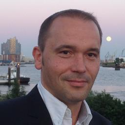 Bernd Dragon - GC-Gruppe - Markt Schwaben