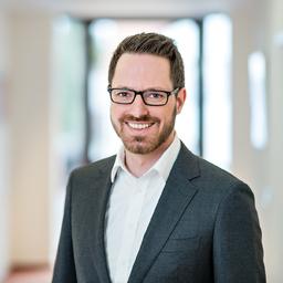 Jens Fritzsche's profile picture