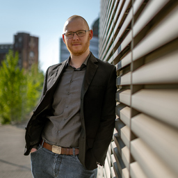Philipp Schlickmann - Activid Media - Düsseldorf