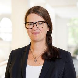 Anne Mildner - Ratbacher GmbH - Stuttgart