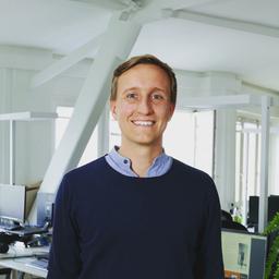 Arne Strawe - sofatutor GmbH - Berlin