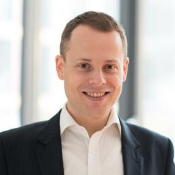 Arthur Odesiuk - Creata GmbH - Munich