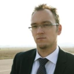 Matthias Lange - TrevoTrend GmbH - Cologne