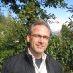 Rainer Knüppel - JOKE Event AG - Bremen