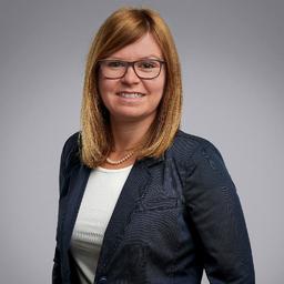 Melanie Kleinpötzl - Frauscher Sensortechnik GmbH - Andorf