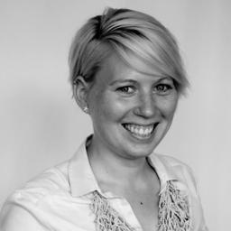 Kristina Heinze - Delta-Sport Handelskontor GmbH - Hamburg