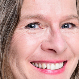 Anja  Bürk-Deharde