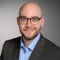 Jonas Maul's profile picture