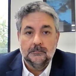 Jesús Fernández del Carmen - Fagor Ederlan, S. Coop. - Eskoriatza