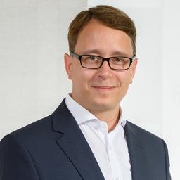 Markus Völker - Völker Steuerkanzlei - Frankfurt am Main