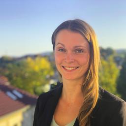 Nina Bartelmeß's profile picture