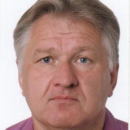 Johann Edenharder