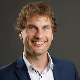 Thomas Weisenberger - THOST Projektmanagement GmbH - Frankfurt am Main