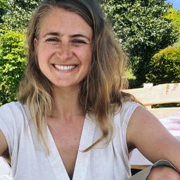 Friederike Köstlin