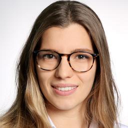 Deborah Selinger - MSM Group AG - Zürich