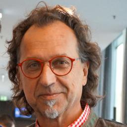 Peter Möller - PRISMA Videoproduktionen und Systeme AG - Chur
