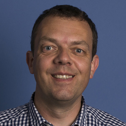 Andreas Weder - Netcetera - Zürich
