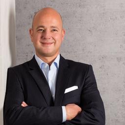 Dipl.-Ing. Andreas Niese - M.B.U. Digital Change Partners - Wiesbaden