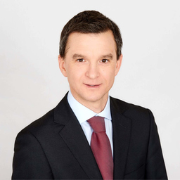 Dr. Christian Neiger - Raiffeisen Bank International AG - Wien