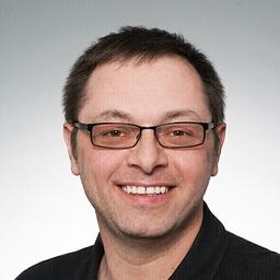 Daniel Müller - Pan San Nord-West AG - Würenlingen