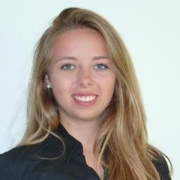 Katja Glauser's profile picture